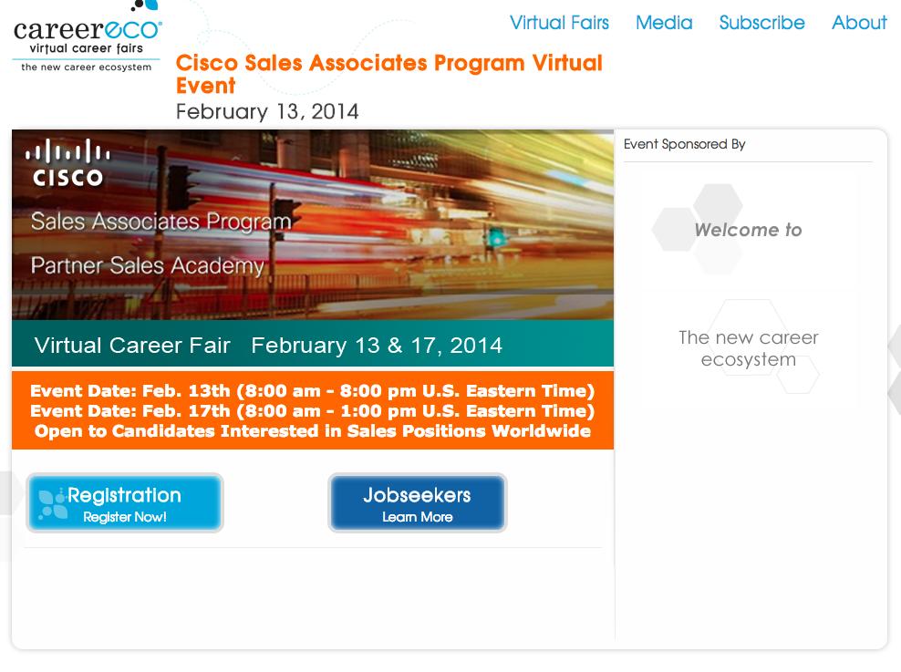 sales associate position paste cisco close validation